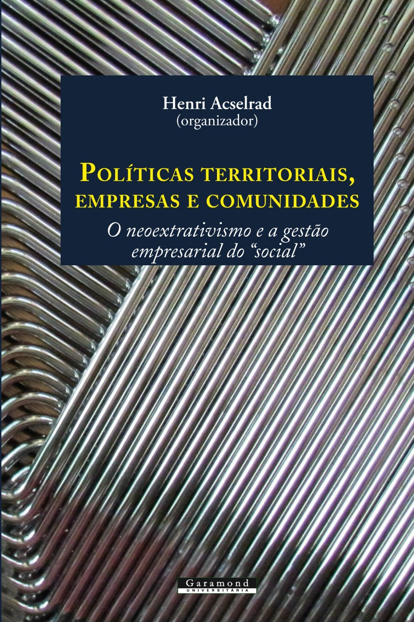 Políticas territoriais, empresas e comunidades