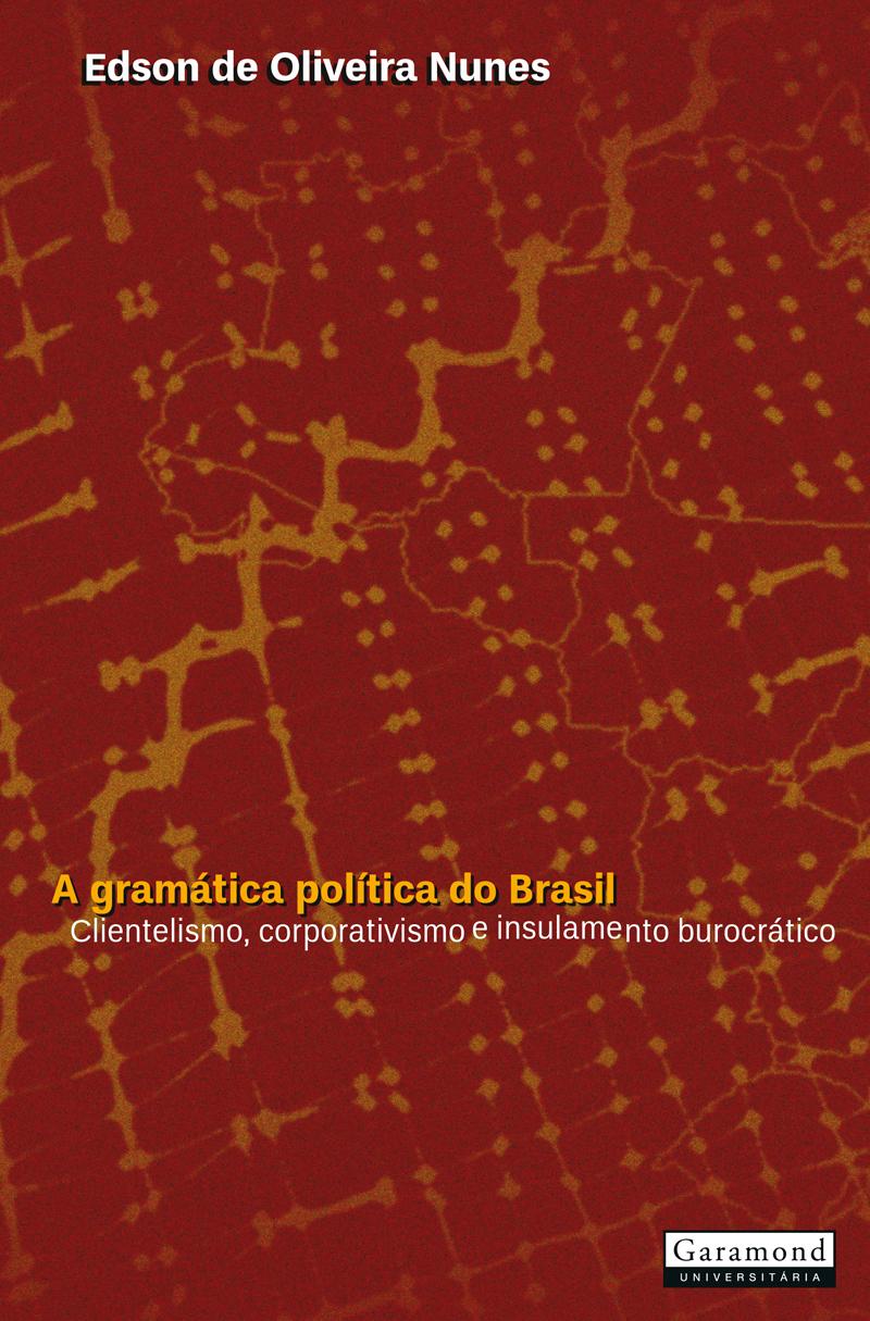 A gramática política do Brasil – 5 edição