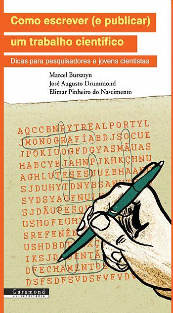 Como escrever (e publicar) um trabalho científico