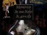 Memórias de um diabo de garrafa