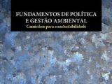 Fundamentos de política e gestão ambiental
