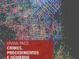 Crimes, procedimentos e números