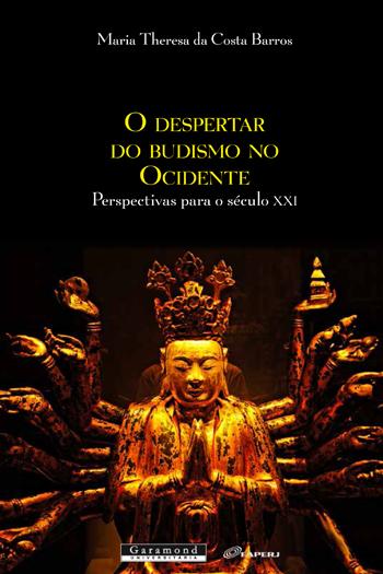 O despertar do budismo no Ocidente