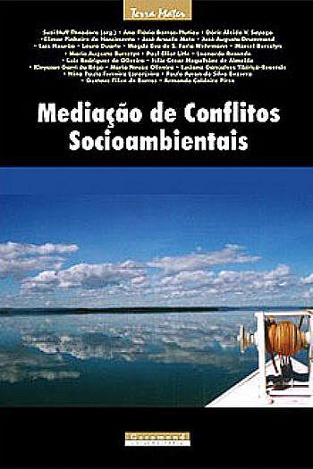 Mediação dos Conflitos Socioambientais