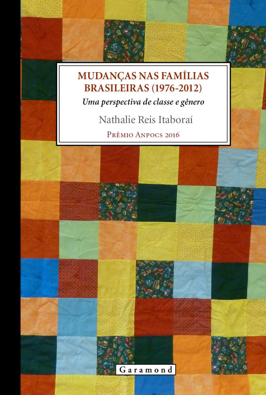 Mudanças nas famílias brasileiras (1976-2012)