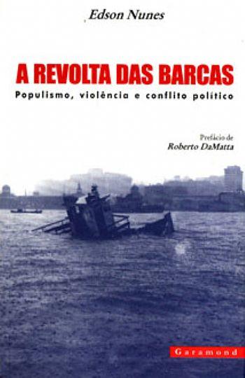 A Revolta das Barcas