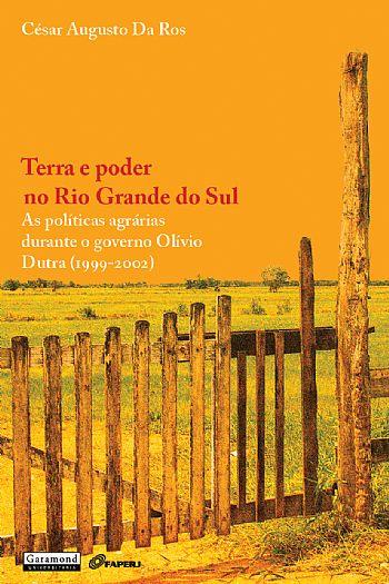 Terra e poder no Rio Grande do Sul