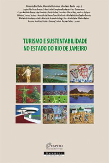 Turismo e Sustentabilidade no Estado do Rio de Janeiro
