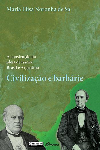 Civilização e barbárie