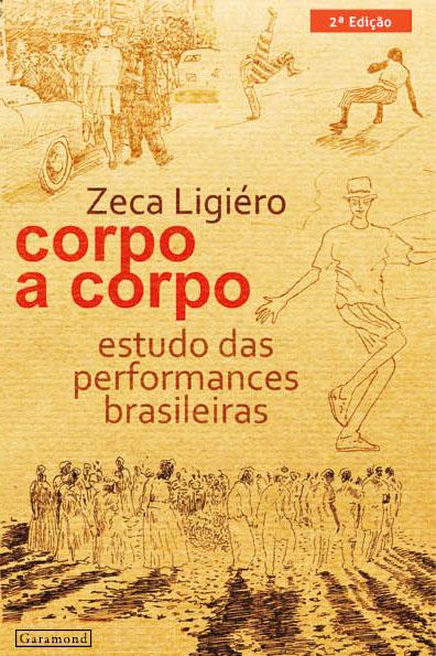 Corpo a corpo (2ª edição)