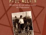 Codinome Paul Allain (ebook)